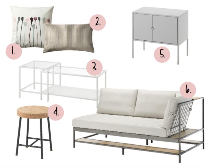 IKEA goodies - Atelier Krogbeck
