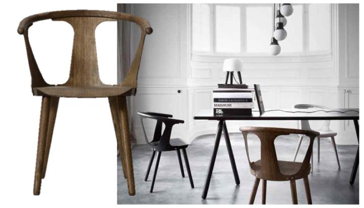 Atelier Krogbeck - &Tradition