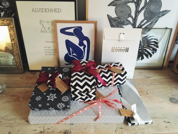 Atelier Krogbeck, Christmas