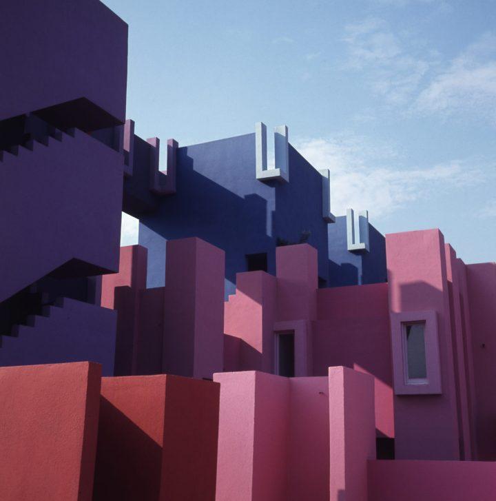 Atelier Krogbeck, Ricardo Bofill 2