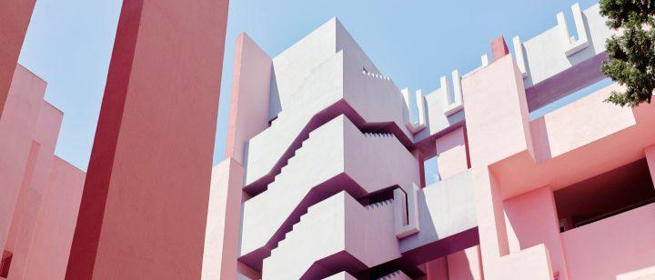 Atelier Krogbeck, Ricardo Bofill 3