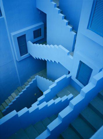 Atelier Krogbeck, Ricardo Bofill 5