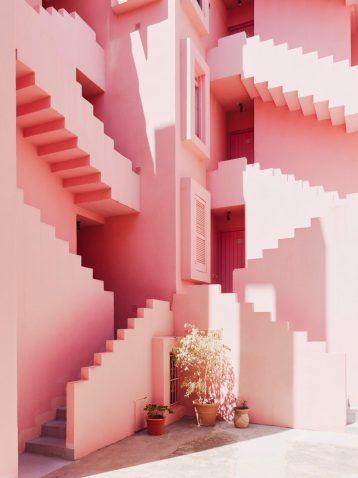 Atelier Krogbeck, Ricardo Bofill 6
