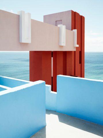 Atelier Krogbeck, Ricardo Bofill 7