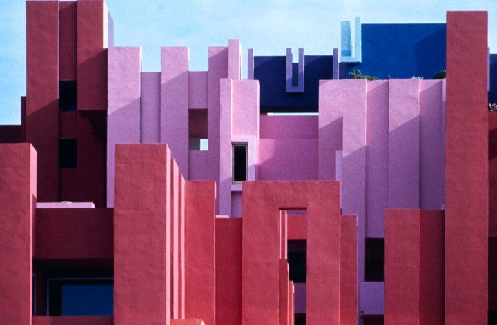 Atelier Krogbeck, Ricardo Bofill