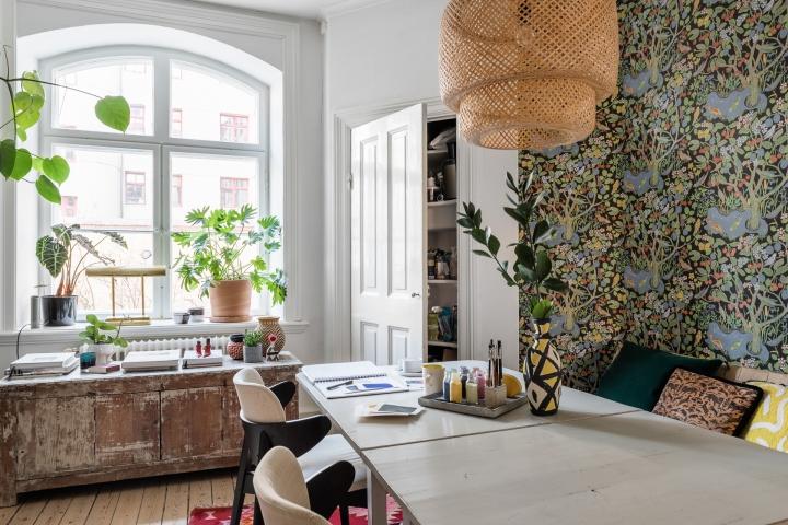 Alvhem, Atelier Krogbeck