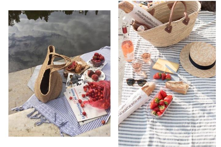 atelier korgbeck, picnic