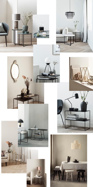 H&M Home, Atelier Krogbeck