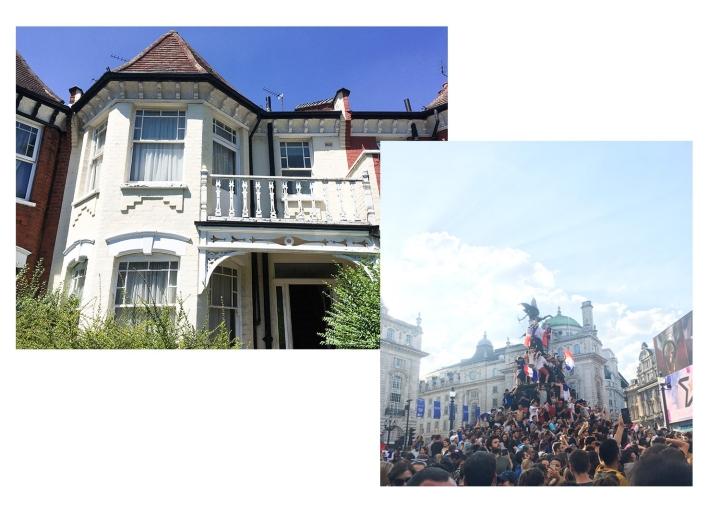 London, Atelier Krogbeck 1