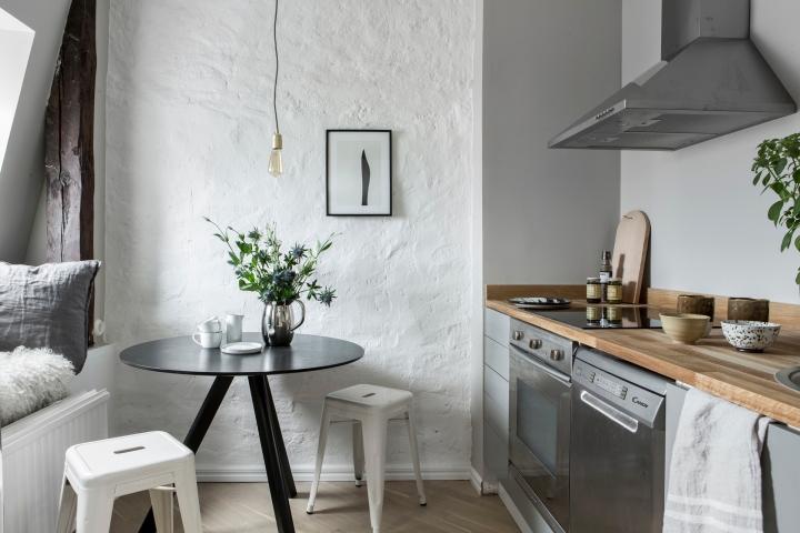 Alvhem 4, Atelier Krogbeck
