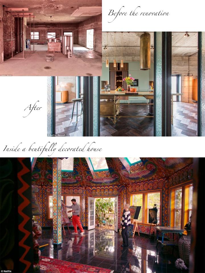 Amazing interiors 2, Atelier Krogbeck