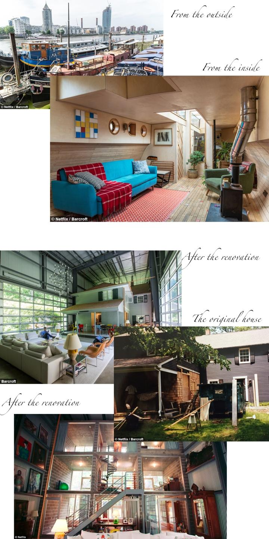 Amazing interiors, Atelier Krogbeck