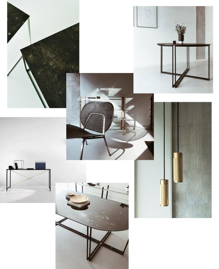 Thorup Copenhagen, Atelier Krogbeck