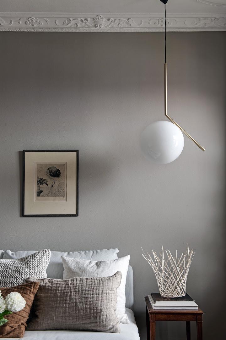 Atelier Krogbeck, golden livingroom 5