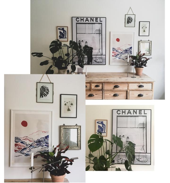 Livingroom, Atelier Krogbeck