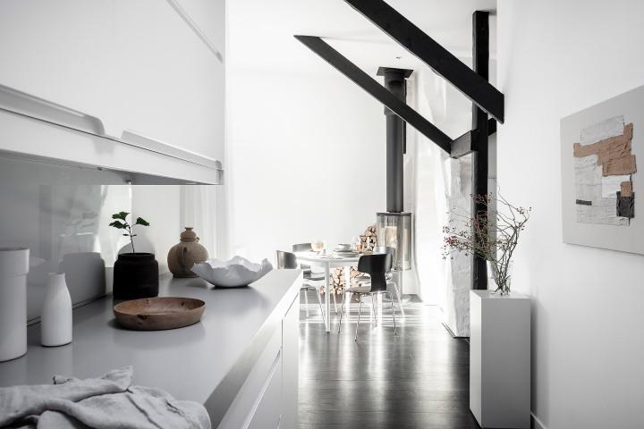 Alvhem, Atelier Krogbeck 1
