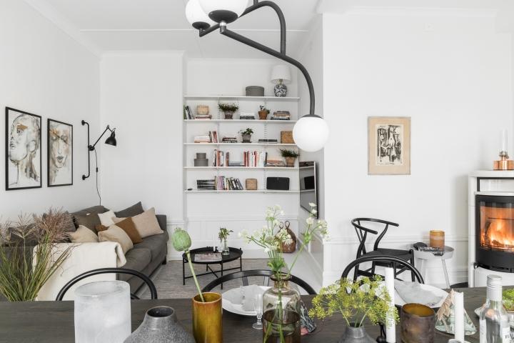 Atelier Krogbeck, bolig reportage 2