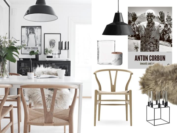 Get the look, Atelier Krogbeck