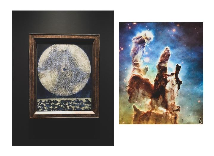 Månen, Atelier Krogbeck