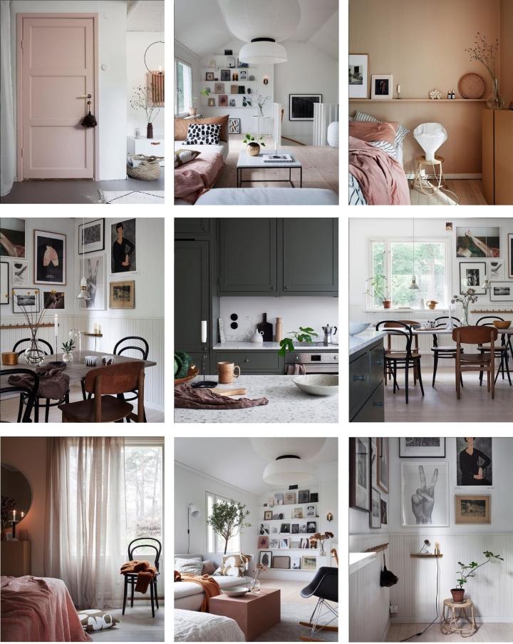 Bloggaibaggis, Atelier Krogbeck